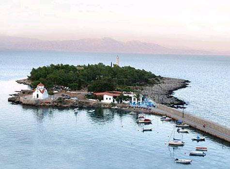 Gu a tur stica elaionas studios apartments gythio for Oficina de turismo de grecia